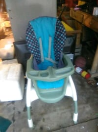 Graco baby high chair Lawrenceville, 30046