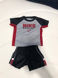 12 month Nike Shorts Outfit Cartersville, 30120