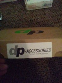DPA Lug Nuts 32 Count Check pic for part number on shown packing list  Louisville, 40217
