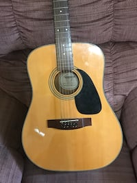Samick 12 string acoustic guitar Brandon, 39042
