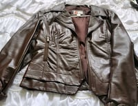Ladies leather jackets Cranston