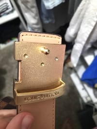 louis vuitton belt paris Houston, 77077