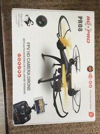Rc pro drone with camera Surrey, V3S