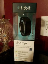 Brand new Fitbit Charge Edmonton, T5Y 2P2