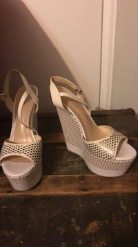 Shoes size 8 chinese laundry Los Angeles, 91367