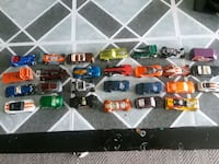 HOT WHEELS LOT OF CARS  Queens, 11106
