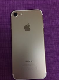 İphone 7 gold (32GB) Gelibolu, 17500