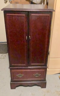 """38"""" tall jewelry chest/armoire Oceanside, 92056"""