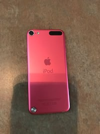 red iPod touch 5th gen Chandler, 85249