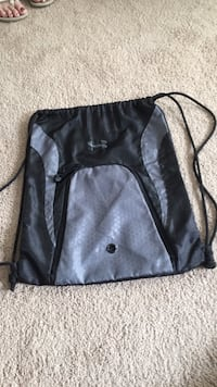 Under armor cinch backpack