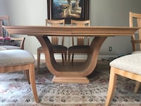 Thomasville Dining Table Waxhaw, 28173