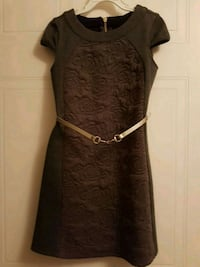 The perfect fall or winter dress in Girls Size 10 Mississauga, L5E 3J1