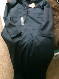 Come grab it. Size 50 blue Dakoda coveralls. Calgary, T2A 0B3