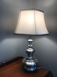 Table Lamp Toronto