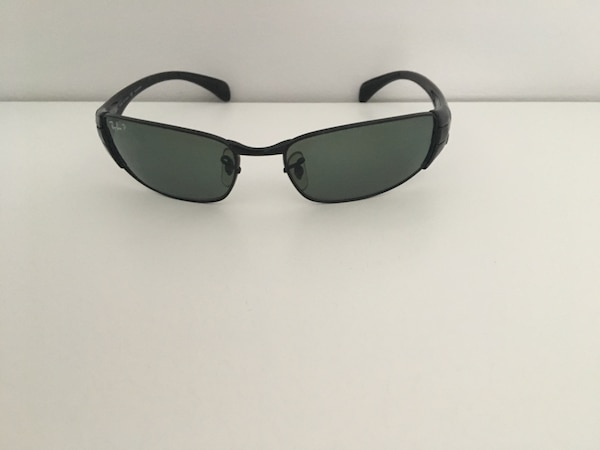 a5b7e969d6 Used black Ray-Ban leather sunglasses pouch for sale in Newmarket ...