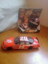 Tony Stewart collectables York, 17406
