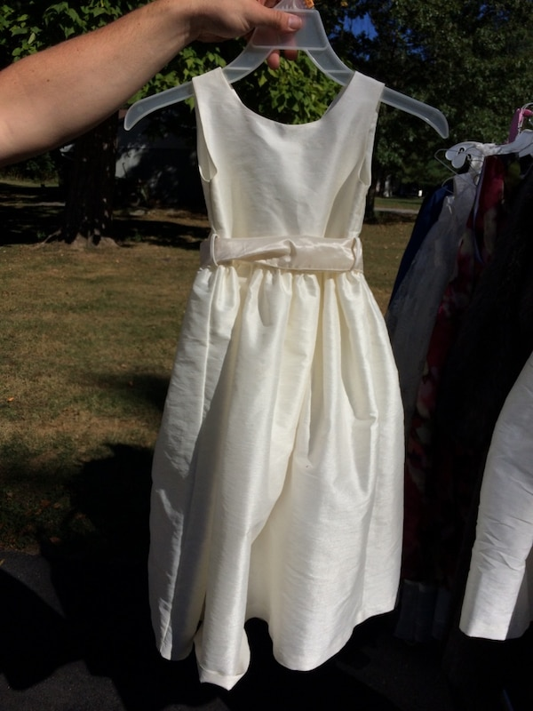 1d639a067bc Used Flower Girl Dresses for sale in Marlboro - letgo