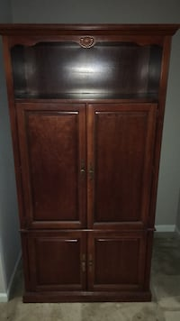 Cabinet with tv stand 26 km