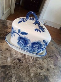 Antique Covered Cheese Dish Nashville, 37214