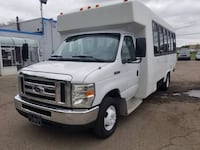 Ford Econoline Commercial Cutaway 2008 Grand Rapids