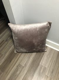 "zgallerie 26""euro pillow Atlanta, 30305"