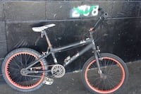 black and red BMX bike Surrey, V3V 4K3