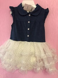 Brand New 18-24 Gorgeous Outfit $8 FIRM Trenton, K8V 2X4