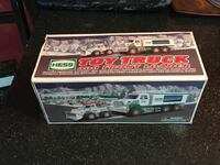 Collectible Hess truck brand new in box never opened Virginia Beach, 23455