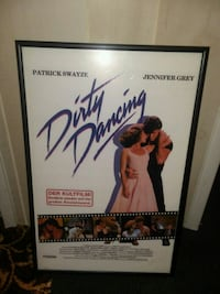 dirty. dancing movie poster  Essex, 21221