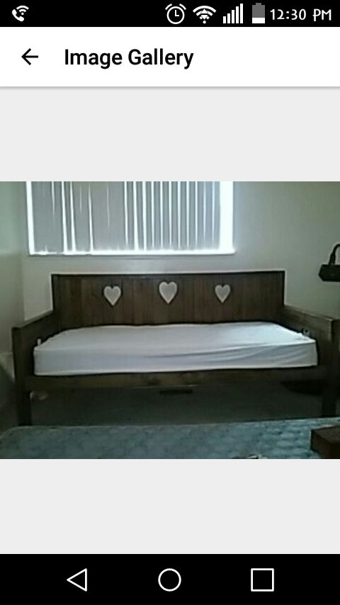 letgo Day Bed in Colorado Springs CO