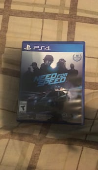Need For Speed Playstation 4 Cadillac, 49601