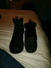 A Pair of Puma Shoes 1196 mi