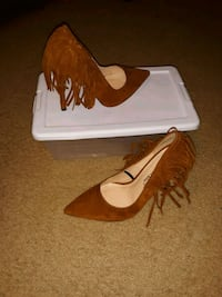 Size 8 Wellford, 29385