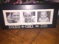black wooden photo frame Lindale, 75771