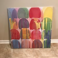 BRAND NEW Abstract Art Painting Springfield, 22150