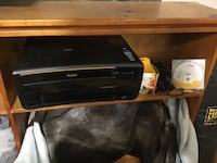 Moving, must go. Almost brand new Kodak all in one printer/scanner .