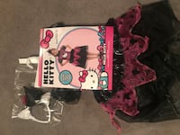 Hello Kitty Toddler costume Whitchurch-Stouffville, L4A 1J9