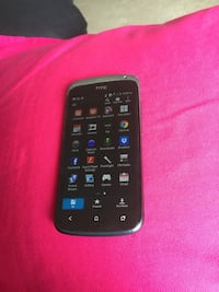 HTC phone in almost new kind condition