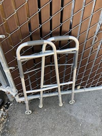 NEW Wheeled, Folding WALKERS only $10/each Redlands, 92374