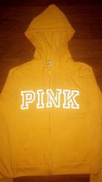 Yellow PINK tracksuit Size small Mississauga, L4T 3K6