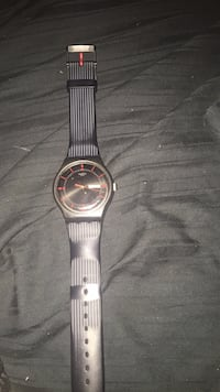 Swatch watch  Vancouver, V6P 6H5