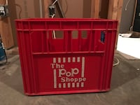 Antique Pop Shoppe Crate St Catharines, L2S 1T2