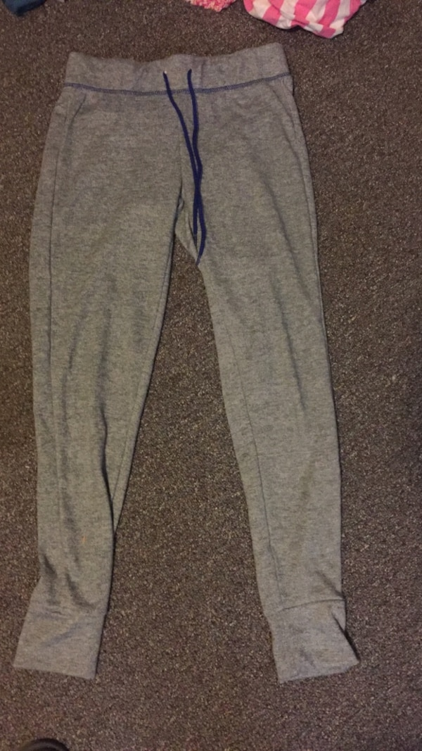 Used women s gray sweatpants for sale in Taneytown - letgo 8847eefd6