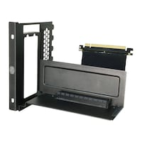 CoolerMaster Vertical graphics card holder kit:vFits MasterBox, MasterCase, Maker, H500P Serie ETC Toronto