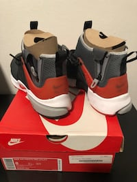 Nike Air Mid Presto North Bergen, 07047