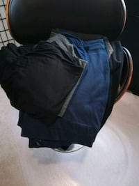 Used Ladies Clothes size 16-18