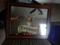 cazadores glass framed picture Fremont, 94536