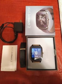 Asus smartwatch Mississauga, L4W 2H4