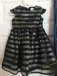 Dress for girls size 3 Years  Surrey, V3R 7T7