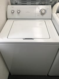 Whirlpool washer in excellent working condition 90 days Warranty  Windsor Mill, 21244